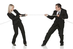 Conflict angajati si angajatori pe piata de birouri din Bucuresti