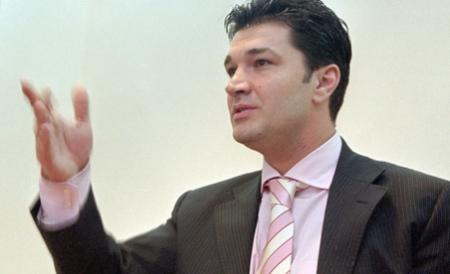 Eduard Uzunov - Presedinte Regatta Imobiliare