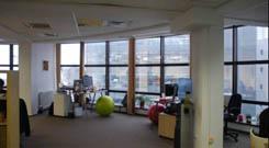 Spatiu birouri de inchiriat Bucuresti zona Kiseleff 290 mp