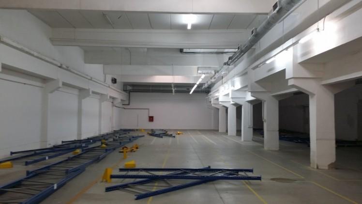 Hale industriale si depozite pe Regatta.ro