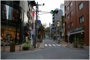 Azabu-JūbanTokyo