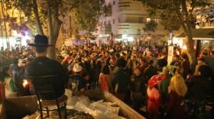 florentin-street-party