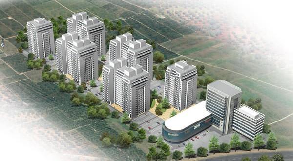 Dezvoltatorul israelian Dimri International - investiție de 55 de milioane de Euro într-un proiect de 1.045 de locuinţe în Prelungirea Ghencea
