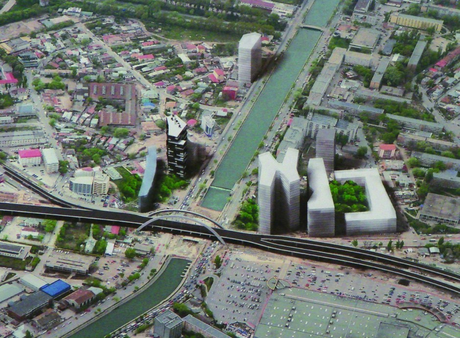 Investiții masive în dezvoltarea proiectelor de birouri 2