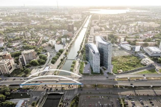 Investiții masive în dezvoltarea proiectelor de birouri 3