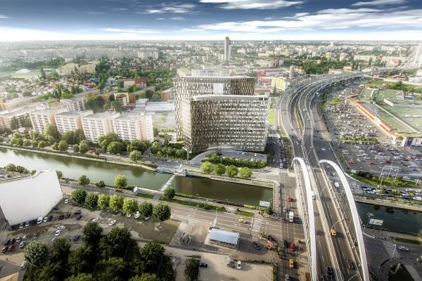 Investiții masive în dezvoltarea proiectelor de birouri
