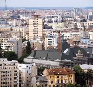 Crestere cu 10 procente apartamente Bucuresti