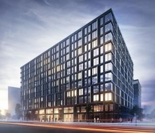 Investitie de 10 milioane Euro intr-o noua cladire de birouri dezvoltata de Forte Partners