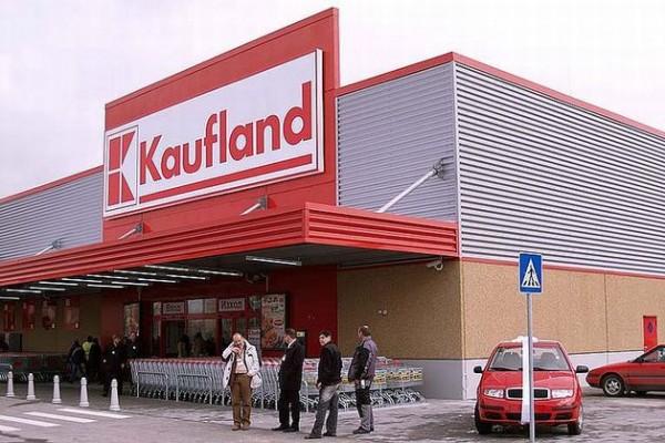 Planurile Kaufland - trei noi magazine până la sfârșitul anului