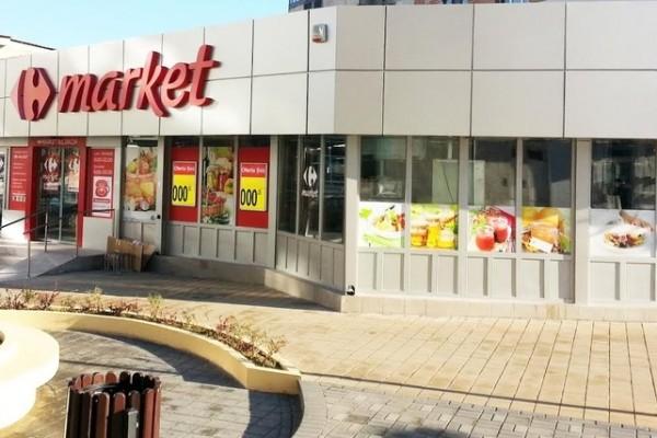 Un nou supermarket Carrefour în Târgu Jiu